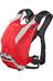 Shimano Unzen II Backpack 6 L firely red